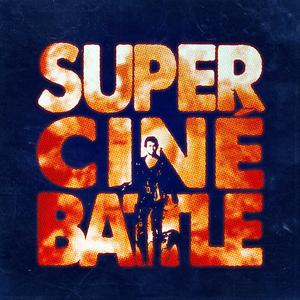 Podcast Super Ciné Battle