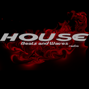 Radio House Beatz And Waves