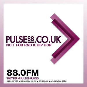 Radio Pulse 88