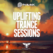 Podcast Uplifting Trance Sessions