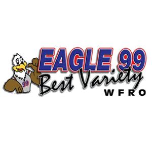 Radio WFRO-FM - Eagle 99.1 FM