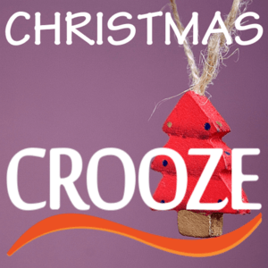 Radio christmas CROOZE