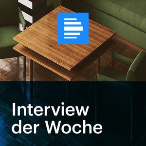Podcast Interview der Woche - Deutschlandfunk