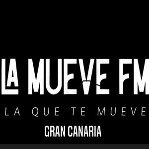 Radio La mueve FM Gran Canaria