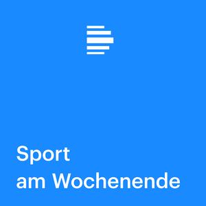 Podcast Sport am Wochenende - Deutschlandfunk