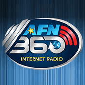 Radio AFN Rota - The Eagle 102.5