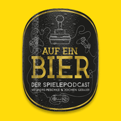 Podcast Auf ein Bier