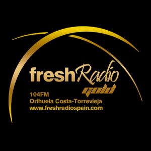Radio Fresh Radio Spain - Costa Blanca South