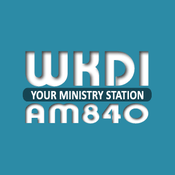 Radio WKDI - Your Ministry Station 840 AM