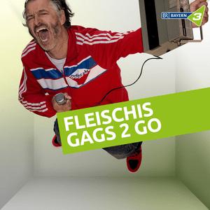 Podcast Fleischis Gags 2 Go - Bayern 3
