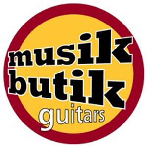 Radio musik-butik