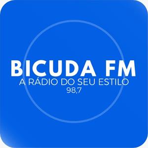 Radio Rádio 98,7 Bicuda Ecologica