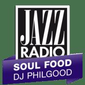 Radio Jazz Radio - Soul DJ Phillgood