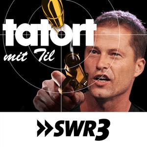 Podcast SWR3 - Tatort mit Til