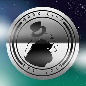 Geek Eire Podcast 2.0 : Anime podcast