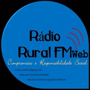 Radio Rádio Rural FM Web