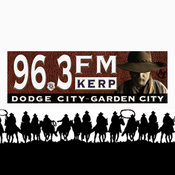 Radio KERP - The Marshal 96.3 FM
