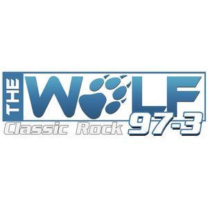 Radio KRGY - The Wolf 97.3 FM