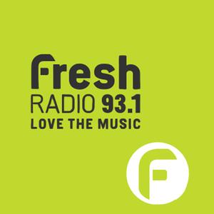 Radio CHAY Fresh Radio 93.1 FM