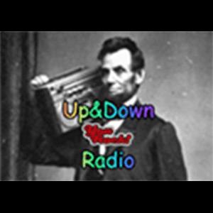 Up&Down Rock Radio