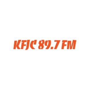 Radio KFJC 89.7 FM