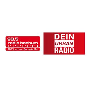 Radio Radio Bochum - Dein Urban Radio