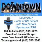 Radio Downtown Hott Radio