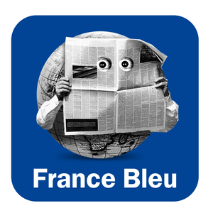 Podcast France Bleu Loire Océan - Le Journal