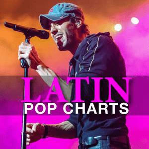 Radio CALM RADIO - Latin Pop Charts