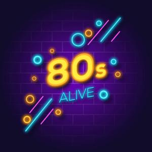 Radio 80s ALIVE