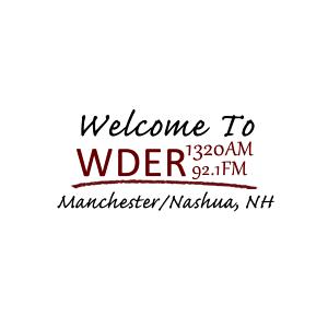Radio WDER - 92.1 FM