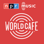Podcast World Cafe Words and Music from WXPN