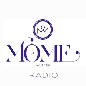 Radio LA MOME CANNES RADIO