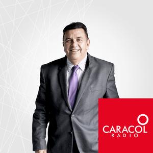 Podcast Café Caracol