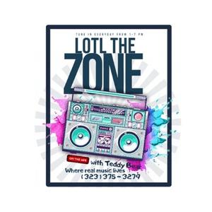 Radio LOTL THE ZONE