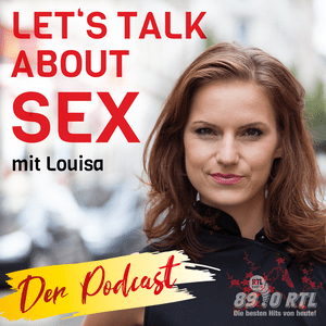 Podcast Let's talk about Sex