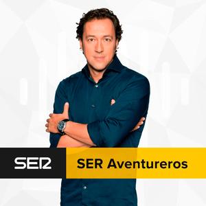 Podcast SER Aventureros