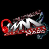 Radio LATIN MIX MASTERS REGGAETON RADIO (Explicit)