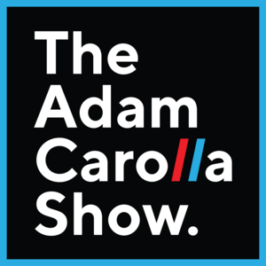 Podcast Adam Carolla Show