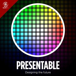 Podcast Relay FM - Presentable