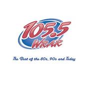 Radio WRAR-FM - Real  Radio 105.5 FM
