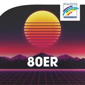 Radio REGENBOGEN 2 - 80S ROCK