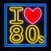 Radio CALM RADIO - I Love 80s