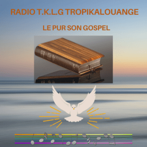 Radio TKLG-RADIO - TROPIKALOUANGE