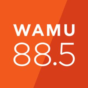 WAMU 88.5 FM
