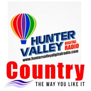 Radio Hunter Valley Digital Radio