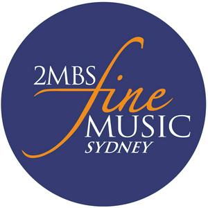 2MBS - Fine Music Sydney