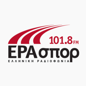 Radio ERAspor 101,8 Έρασπορ