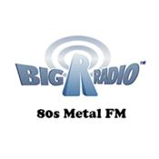 Radio BigR - 80s Metal FM