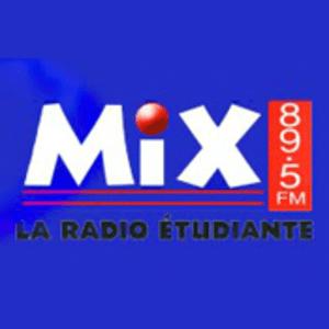 Radio Mix 89.5